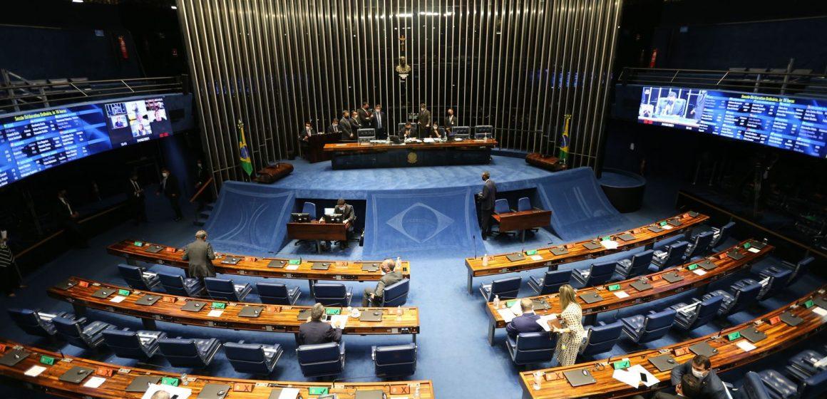 Senado pode instalar hoje CPI da Covid, que apura omissões no combate à pandemia