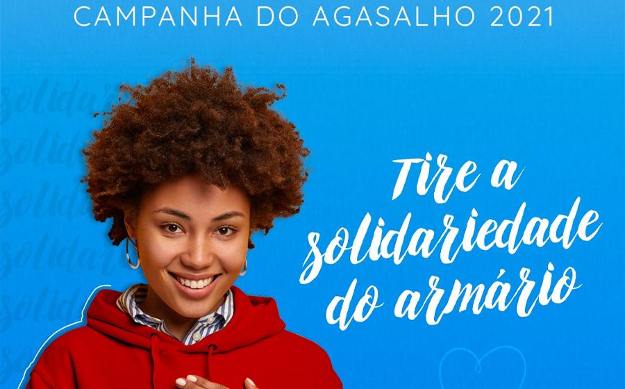 Campanha do Agasalho da Farmais inicia em Rio do Sul