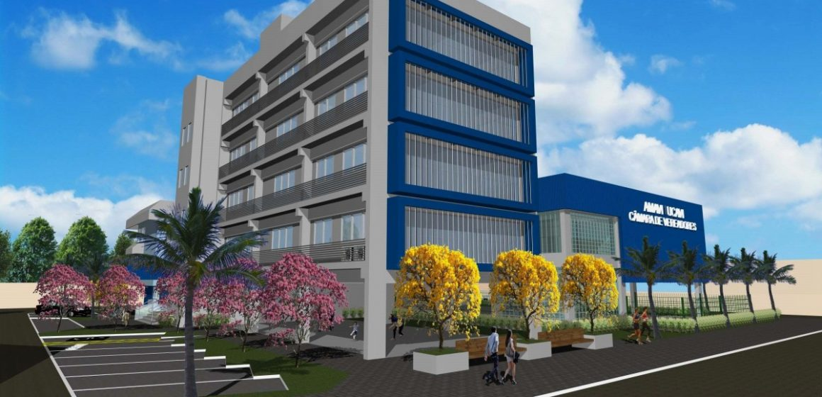 Com quatro licitações abertas, nova sede da Câmara, Ucavi e Amavi deve ficar pronta em 2022