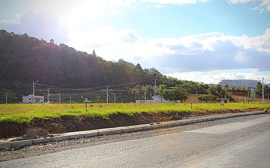 CDL de Ituporanga adquire terreno para construção de uma sede própria