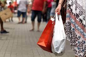 Volume de vendas do comércio catarinense cresce 7,6% em março, na comparação com mesmo mês do ano passado
