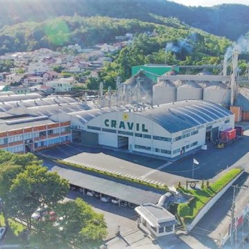 Cooperativa Regional Agropecuária do Vale do Itajaí, Cravil, completa 50 anos