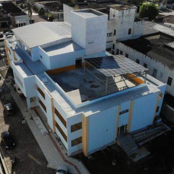 Creche Central de Rio do Sul será inaugurada nesta sexta-feira
