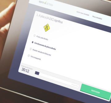 Mais de 2,2 mil recursos de multas foram enviados ao Detran de forma online