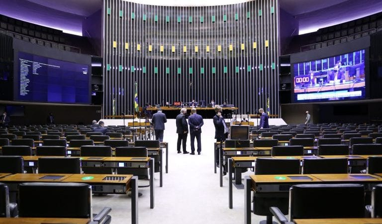 Deputado catarinense é o relator da Reforma Administrativa em comissão da Câmara
