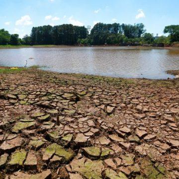 Pacote de projetos do Governo de SC inclui R$100 milhões para combate à estiagem