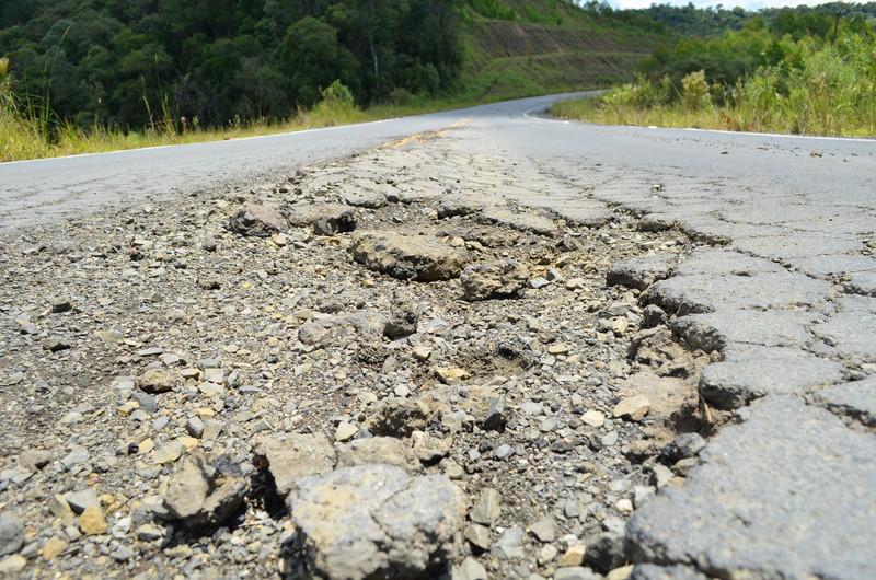 Representantes políticos do Alto Vale solicitam, ao governo do estado, investimentos em infraestrutura