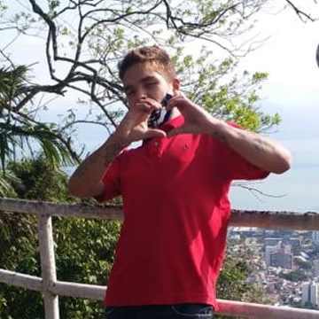 Família de RSL procura por jovem desaparecido há uma semana