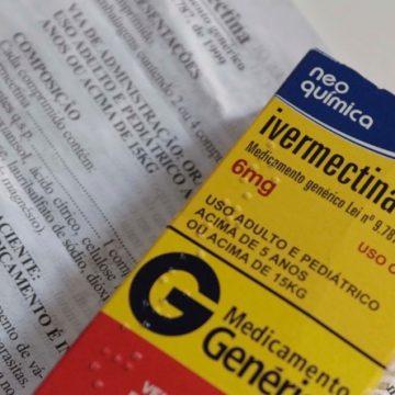 Infectologista afirma ,que apesar de não apresentar eficácia contra a Covid, até 80% dos pacientes receberam medicamentos de tratamento precoce