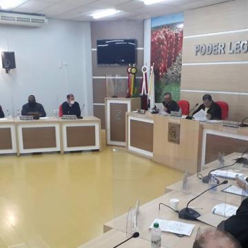 Ituporanga realiza Audiência Pública para discussão do Plano Diretor