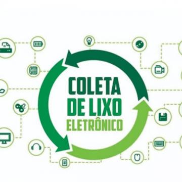 Fórum Permanente de Soluções das Cheias do Alto Vale fará coleta de lixo eletrônico no dia mundial do meio ambiente