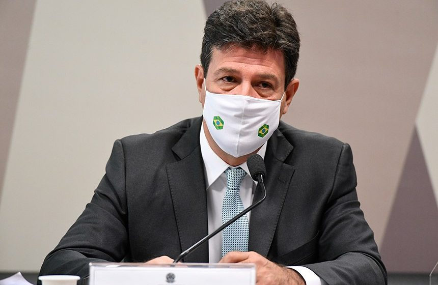 CPI da Covid: Mandetta diz que Bolsonaro tinha aconselhamentos paralelos durante o início da pandemia