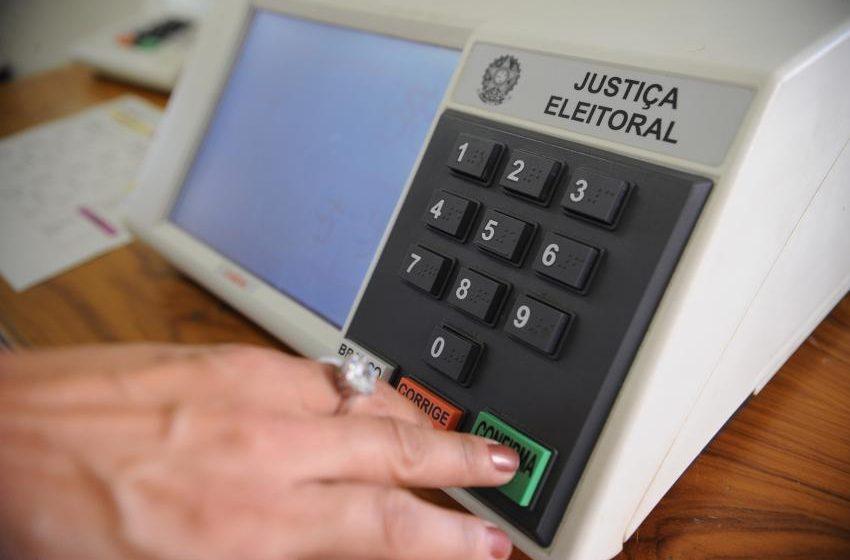 Voto impresso obrigatório será analisado em comissão especial na Câmara