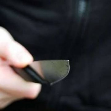 Adolescente é detido após assalto em supermercado de Mirim Doce