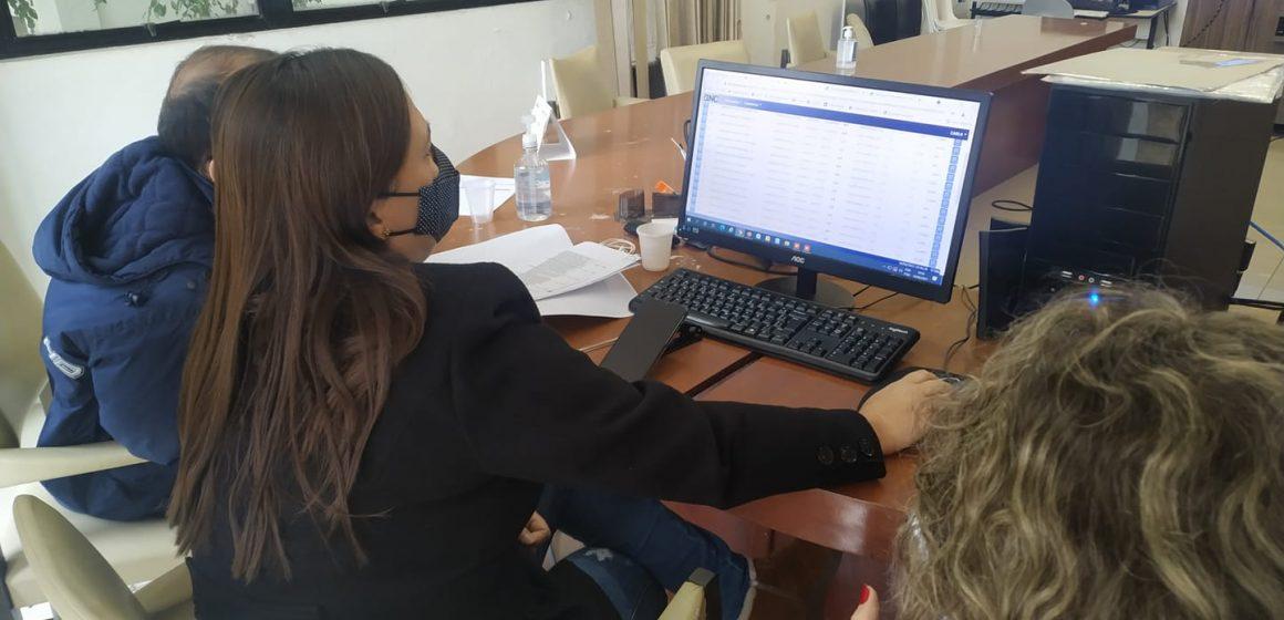 Prefeitura de Ituporanga inicia sistema híbrido de licitações