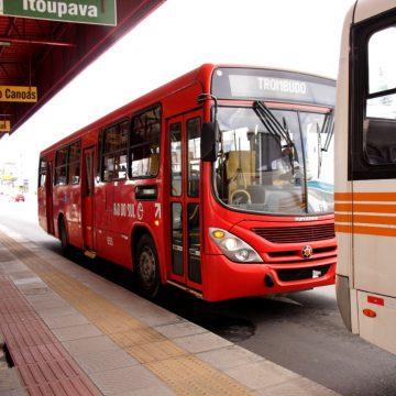 Decreto autoriza pessoas com 60 anos ou mais a usarem transporte coletivo, em Rio do Sul