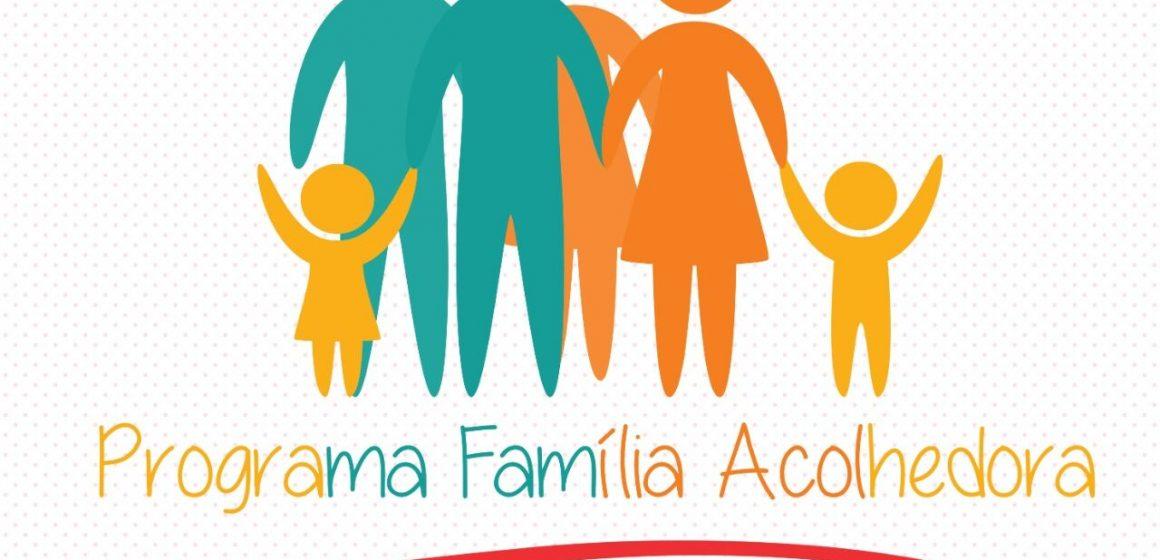Programa Família Acolhedora busca novos participantes, em Presidente Getúlio