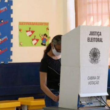 Eleição suplementar em Petrolândia começa com clima tranquilo