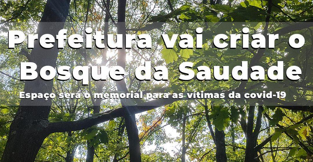 Rio do Sul terá memorial em lembrança das vítimas da Covid-19