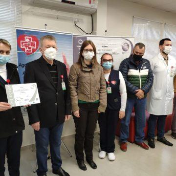 Hospital Regional conquista certificação que atesta qualidade nos processos de atendimento