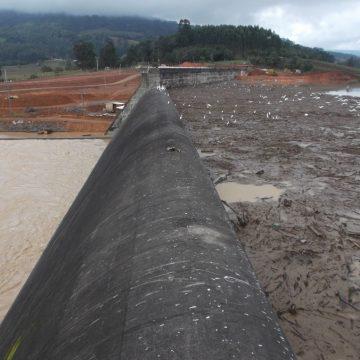 Governo Federal autorizou a doação de cinco barragens para o Estado de SC
