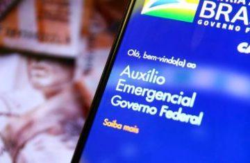 Cadastro para auxílio emergencial do Governo do Estado já está liberado