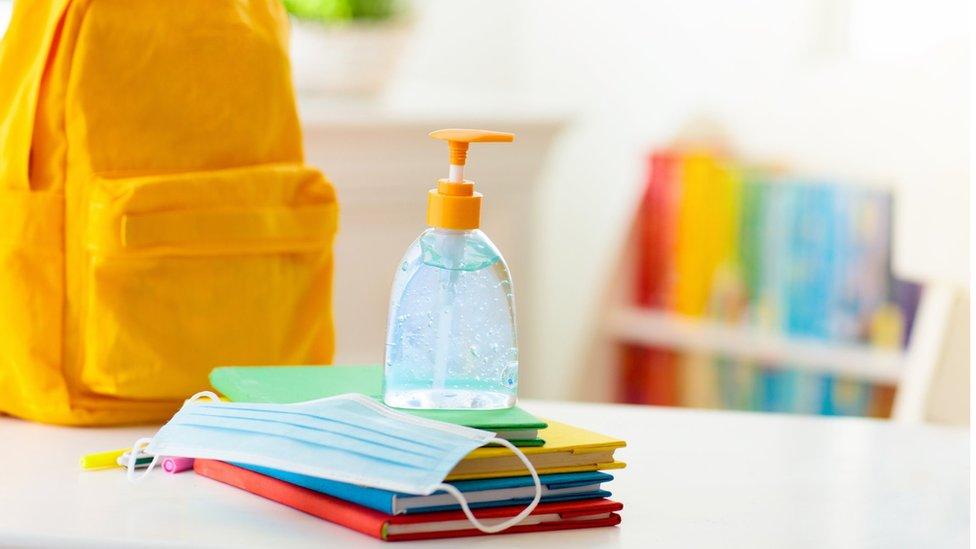 Centros de Educação Infantil continuam seguindo protocolo de afastamento de crianças com sintomas gripais
