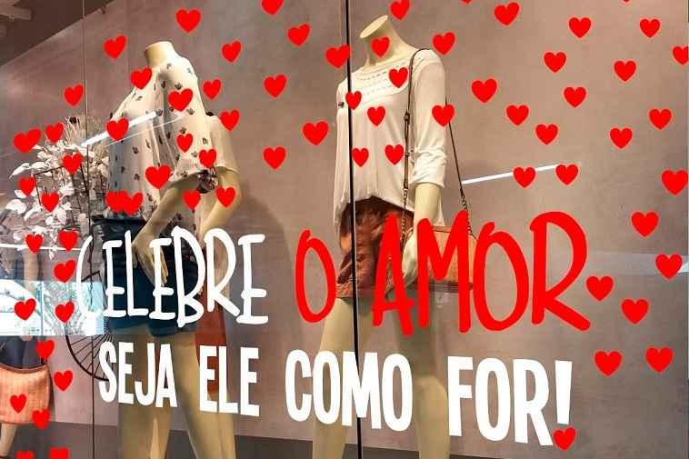 Para alavancar as vendas com o dia dos namorados, Rio do Sul terá dois sábados com atendimento estendido do comércio