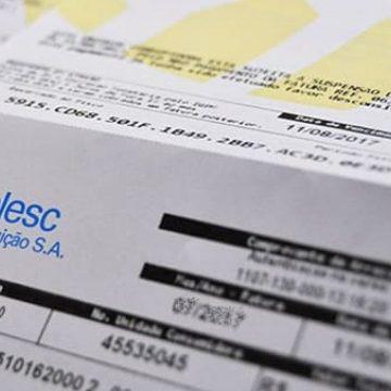 Contas de energia elétrica ficam mais caras a partir desta quinta-feira
