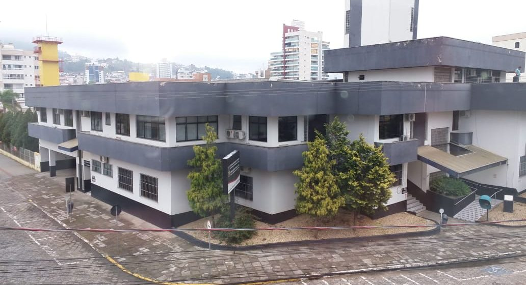 IML de Rio do Sul passa a atender com horário reduzido