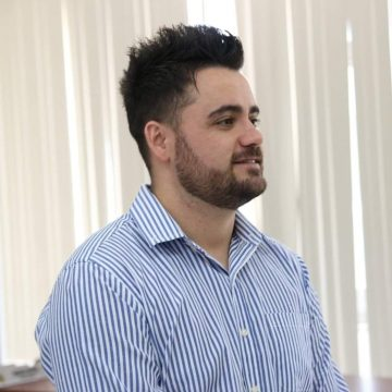 Ex-vereador rio-sulense assume função na Defesa Civil de SC