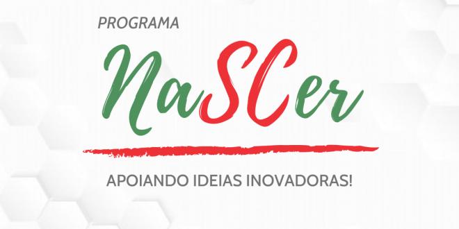 Programa Nascer de Pré-incubação de Ideias Inovadoras recebe propostas até 30 de junho