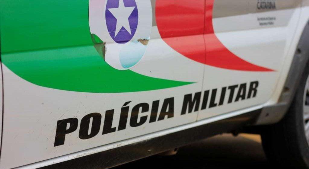 Homem de 35 anos é preso por tentativa de estupro em Rio do Sul