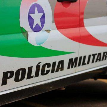 Homem é preso em Rio do Sul por dirigir embriagado