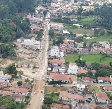 TCE/SC aponta queda no índice de efetividade da gestão de municípios catarinenses