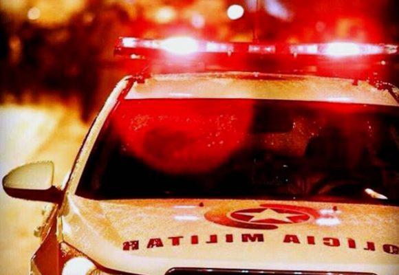 Homem fica ferido após cair de trator em Atalanta