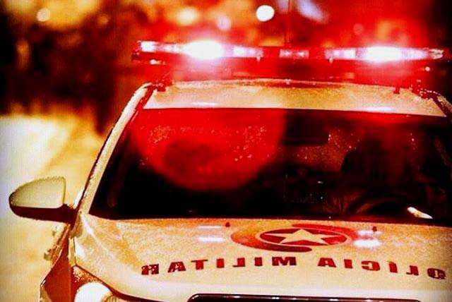 Pedestre fica ferida após ser atropelada por moto, em Ituporanga