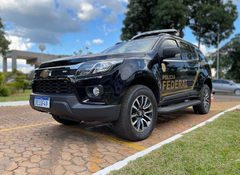 Polícia Federal cumpre mandado de busca e apreensão por fraude no Auxílio Emergencial em Ituporanga