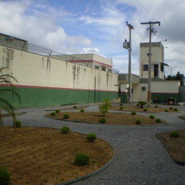 Servidores do Presídio de Rio do Sul não receberão novos presos na unidade