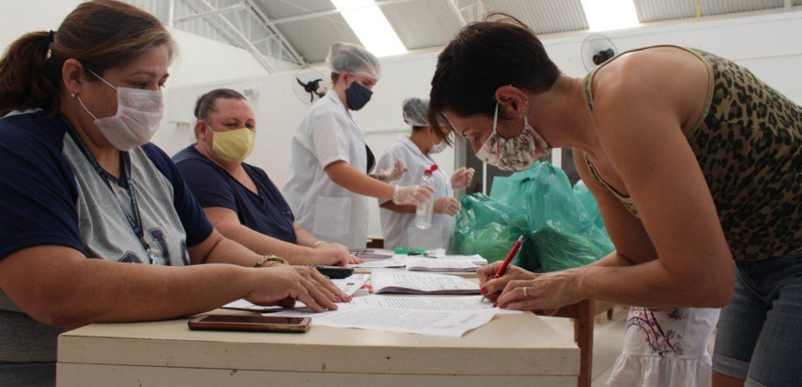 Rio do Sul cadastra moradores com mais de 43 anos para vacinação contra Covid-19