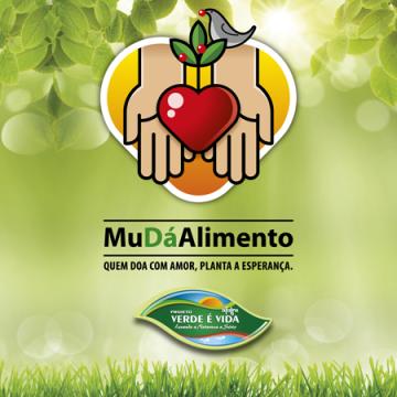 Afubra realiza mais uma edição da campanha que troca mudas de árvores nativas por alimentos