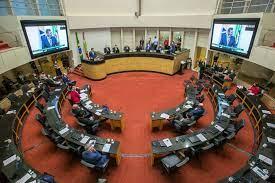 Alesc apresenta relatório preliminar da reforma da previdência estadual