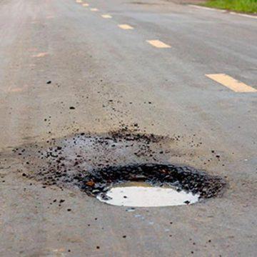 Motoristas podem ser ressarcidos por prejuízos causados pelas más condições das rodovias