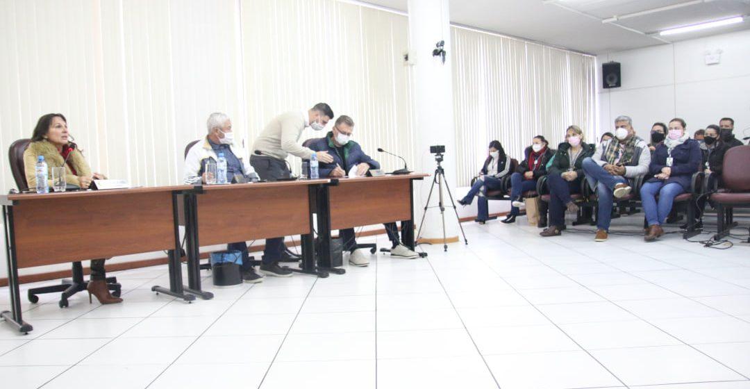 Vereadores de Rio do Sul aprovam projeto que permite prescrição de remédios e exames por enfermeiro