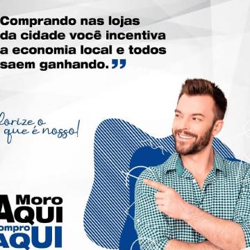 CDL de Rio do Sul lança campanha de valorização do comércio local