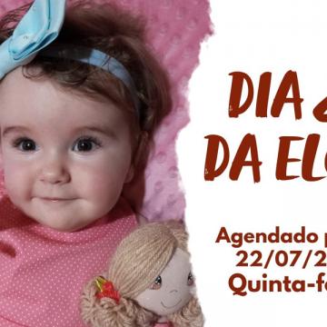 Após campanha que mobilizou Alto Vale, Eloá de Ibirama recebe medicamento na próxima semana