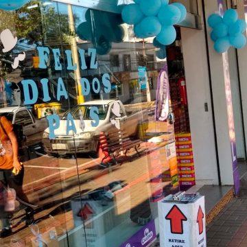 Pesquisa realizada em SC revela intenção de compras para o Dia dos Pais