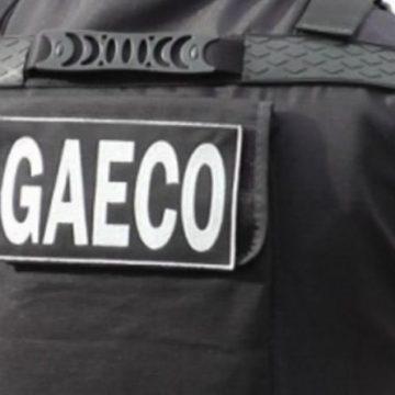 Operação do Gaeco investiga comercialização e produção ilícita de agrotóxicos
