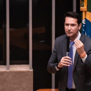 Deputado de SC se manifesta contra o aumento do Fundo Eleitoral