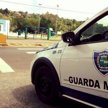 Com flagras de excesso de velocidade em vias urbanas de Rio do Sul, Guarda Municipal alerta para risco de acidentes